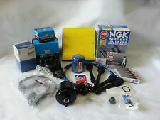 Honda Civic 92-95 Cap-Rotor-NGK Wires-Spark Plug-PCV-Filter Tune-up Kit
