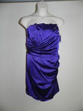 Davids Bridal Dress Plus Size 26 Regency Strapless Crumb Catcher 84835 Prom NWT