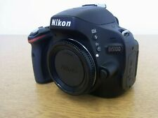 Nikon  D5100 16.2MP Digital SLR Camera. Body only Fantastic condition plus extra