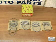 Austin Morris Mini Cooper  970cc 1071cc 1275cc  DEVES  4-Ring Set   1251.STD