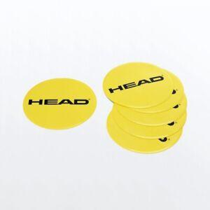 Head Target Spots X6