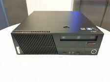Lenovo Thinkcentre M93P Desktop PC Intel Core I5-4570 3.2GHz 250GB HDD WIN10 Pro