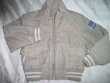 ORIG. NAPAPIJRI-charmante blouson veste avec revers pour 2 ans (environ 92)