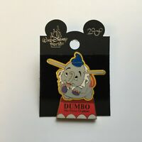 WDW - Dumbo Ride Disney Pin 137