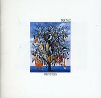"TALK TALK ""SPIRIT OF EDEN""  CD -----6 TRACKS----- NEU"