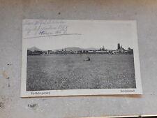 Erster Weltkrieg (1914-18) Normalformat Ansichtskarten aus den ehemaligen deutschen Gebieten für Burg & Schloss