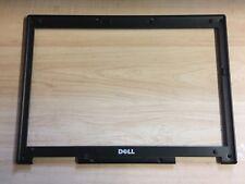 "DELL LATTITUDE D531 D820 D830 SERIES GENUINE 15.4"" LCD SCREEN BEZEL 0GF347"