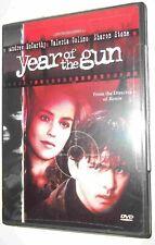 Year of the Gun (DVD, 1999, Spanish Subtitled)