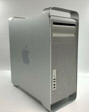 Apple Mac Pro A1289 MC250LL/A July 2010 1TB HDD 8GB RAM MAC OS X High Sierra