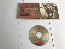 Led Zeppelin – New Port '69 : Black Swan – BS-02 RARE CD MINT/EX