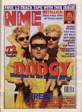 Dodgy Metallica Porno Pyros Sugar Rage Against The Machine Dick Dale B Mould mag