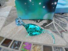 Swarovski Crystal Dinosaur-Brett #1143449 Nib, never displayed