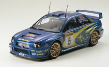 TAMIYA 24240 - 1/24 SUBARU IMPREZA - WRC 2001 - NEU