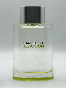 KENNETH COLE REACTION MEN COLOGNE 3.4 OZ SPRAY NEW WITHOUT BOX