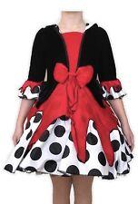 Princess Paradise Samantha the Witch Girls Size 2XL 10-12,  (Dress Only)