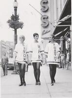 "*Postcard-""Political Models, 1968"" ...Hess's Dept. Store/Allentown, Pa. (A10-1)"