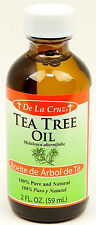 AWESOME 100% PURE NATURAL TEA TREE ESSENTIAL OIL ANTISEPTIC ACNE SPOTS BLACKHEAD