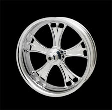 Performance Machine Chrome Motorcycle Wheels and Rims