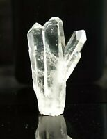 Amazingly Beautiful Natural Clear Quartz Cluster Reiki, New Year sale US SELLER