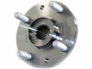 For 1991-2003 Ford Escort Wheel Hub Front 98491CQ 1992 1993 1994 1995 1996 1997