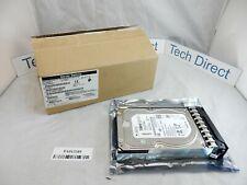 "Lenovo 2TB Hard Drive SATA 7.2K 3.5"" ES G5 6GBPS Hotswap ZZ 4XB0F28713"