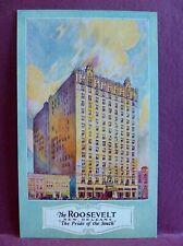 Old Postcard New Orleans, LA