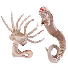 Alien Plush Facehugger & Chestburster Aliens AVP Soft Toy Collectable Gift 2pcs