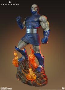 Super Powers Darkseid Maquette Statue Regular Edition Tweeterhead FREE SHIPPING