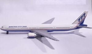HERPA WINGS 1/500 BRITISH AIRWAYS 506304  Boeing777 Scale Diecast Model Airplane
