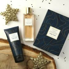 Oriflame Men's Collection Dark Wood Gift Set Eau de Toilette + Hair & Body Wash