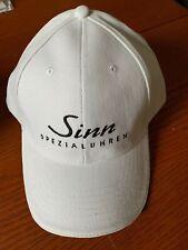 GENUINE NEW SINN SPEZIALUHREN WATCHES WHITE CAP