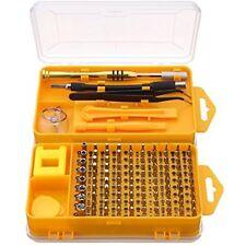 Repair Kits Screwdriver Tool Set, M.Way 108 In Precision Multi-function Computer