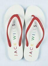 Jack wills women's flip flops 70% off from original price
