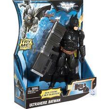 "Dc Comics Batman Caballero Oscuro renace grandes de 10 ""Juguete Figura W Luz Arma Genial!"