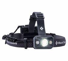 Black Diamond Icon 500 Lumen LED Headlamp