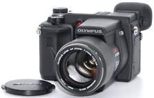 Olympus CAMEDIA E-100RS Digitalkamera 1 Jahr Gewähr. #S
