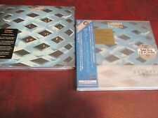 THE WHO'S JAPAN DELUXE TOMMY SACD HYBRID WITH OUT TAKES + DELUXE WITH TOMMY LIVE