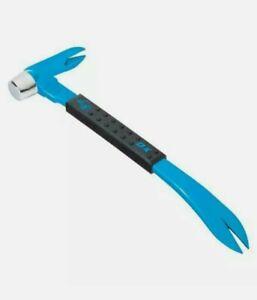 OX Pro Claw Bar OX PROFESSIONAL 250MM CLAW BAR OX-P083010