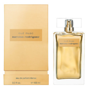 Narciso Rodriguez Oud Musc Intense EDP 100 ml Eau De Parfum for Women NEU & OVP