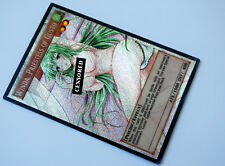 Winda, Priestess of Gusto YUGIOH orica SECRET RARE proxy NSFW
