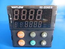 Watlow PM4L1AJ-AAAAAAA EZ-Zone PM Thermal Loop Controller