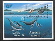 SOLOMON ISLANDS SGMS888 1997 PACIFIC 97  MNH