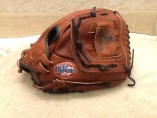 "Nokona AMG-100 11"" Baseball Softball Glove Right Hand Throw NWOT"