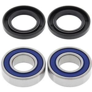Arctic Cat 150 Utility 2009-2017 Front Wheel Bearings And Seals Kit