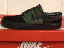 NIKE SB STEFAN JANOSKI OG TRAINERS Mens Shoes Sneakers UK 5,5 EUR 38,5 US 6 Camo