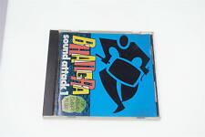 bhangra sound attack 1 uk asian dance music bvcp-715 JAPAN CD A13855