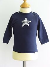 """TOP MANCHES LONGUES """" NOPPIES BABY """" 1/3 mois MODE ENFANT NEUF PRIX MAGA 15 €"""