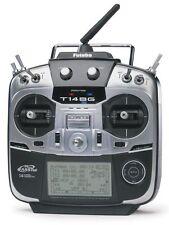 Futaba 14SG 14-channel 2.4GHz Computer Radio System Model 2 with R7008SB