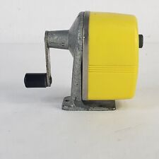 Vintage Apsco Midget Pencil Sharpener