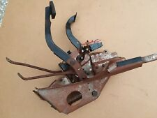 88 89 90 91 92 93  Chevy S10 Blazer Jimmy Brake Clutch Pedal Assembly OEM